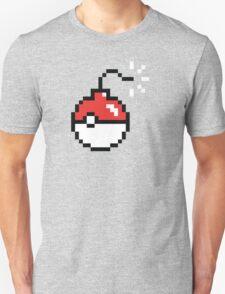 Pokebomb Unisex T-Shirt