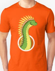 Mohawksaurus Unisex T-Shirt