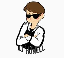 DJ Howell! Unisex T-Shirt