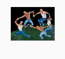 The Skinhead Dance Unisex T-Shirt