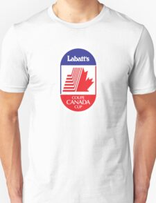 Canada Cup '91 Unisex T-Shirt