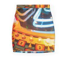 arcade Mini Skirt