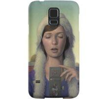 Camera II Samsung Galaxy Case/Skin