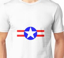 USAF Logo Unisex T-Shirt