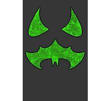 Scarecrow Logo (Metal) Photographic Print