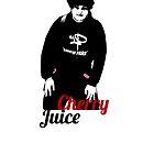 Cherry Juice <3 by MacRudd