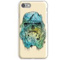 Zombie Trooper iPhone Case/Skin