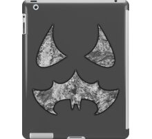 Scarecrow Logo (Chemical) iPad Case/Skin