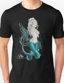 Tattooed Siren Unisex T-Shirt
