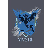 Pokemon Mystic Photographic Print