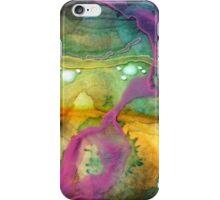 River Running Wild iPhone Case/Skin