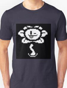 UNDERTALE Flowey Wink Unisex T-Shirt