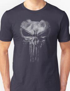Punisher - Daredevil 2016 Unisex T-Shirt