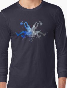 Magic Rorshaq Long Sleeve T-Shirt