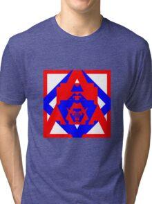 Alien Insignia Tri-blend T-Shirt