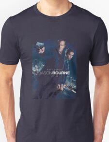 jason Bourne movie Unisex T-Shirt