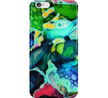 Abstractsia iPhone Case/Skin