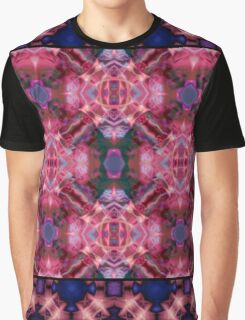 Abstract colorful background . Graphic T-Shirt