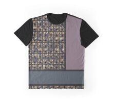Square Nature Graphic T-Shirt