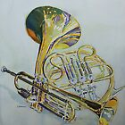 Classic Brass by JennyArmitage