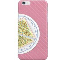 Fariy Bread iPhone Case/Skin