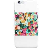 Fruity Flakes iPhone Case/Skin