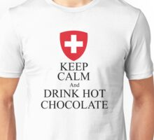 Swiss national Unisex T-Shirt
