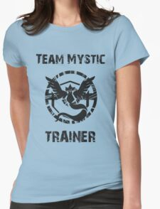 TEAM MYSTIC , POKÉMON GO Collection Womens Fitted T-Shirt