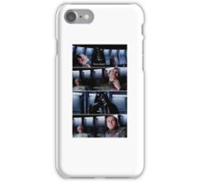 Poontang iPhone Case/Skin