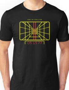 XW Targeting System  Unisex T-Shirt