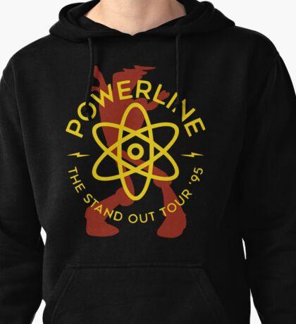 Powerline Pullover Hoodie
