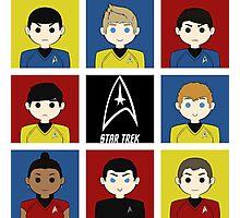 Star Trek Into Darkness Photographic Print