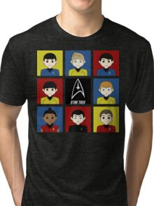 Star Trek Into Darkness Tri-blend T-Shirt