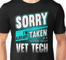 Vet tech shirt, vet tech mug, veterinarian, vet technician, veterinary medicine, vet assistant Unisex T-Shirt