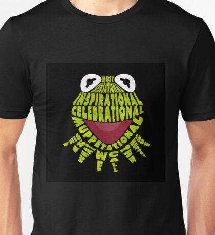 Muppetational Unisex T-Shirt