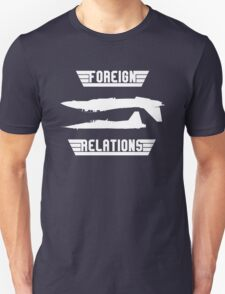 Foreign Relations Unisex T-Shirt