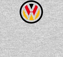 VW Deutsch at heart Unisex T-Shirt