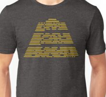 The Star Crawl Unisex T-Shirt
