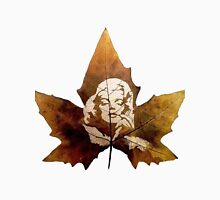 MAPLE LEAVES v3 Unisex T-Shirt