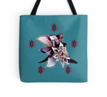 Divinity kanji Tote Bag