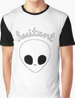 Gerard Way Hesitant Alien Graphic T-Shirt