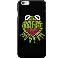 Muppetational iPhone Case/Skin