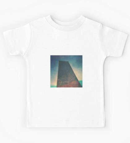 New Place of Business Kids Tee