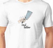 Local Butcher Unisex T-Shirt