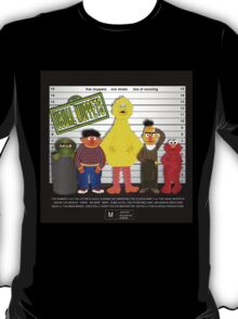 The Usual Muppets T-Shirt