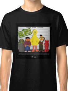 The Usual Muppets Classic T-Shirt