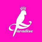 the kings of paradise_pink & White by DAngelo982