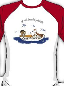Pi and Richard Parker T-Shirt