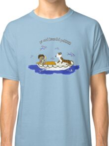 Pi and Richard Parker Classic T-Shirt
