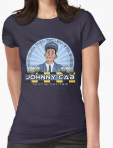 Johnny Cab T-Shirt